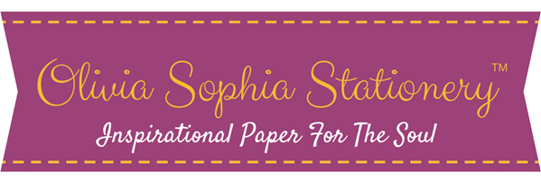 Olivia Sophia Stationary