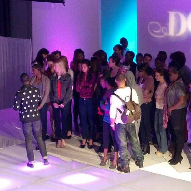 Designers Choice Fashion Preview