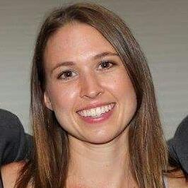 Hannah Schenck,LMT Integrative, Thai & Deep Tissue Massage