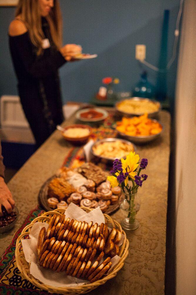 2016 - Food!