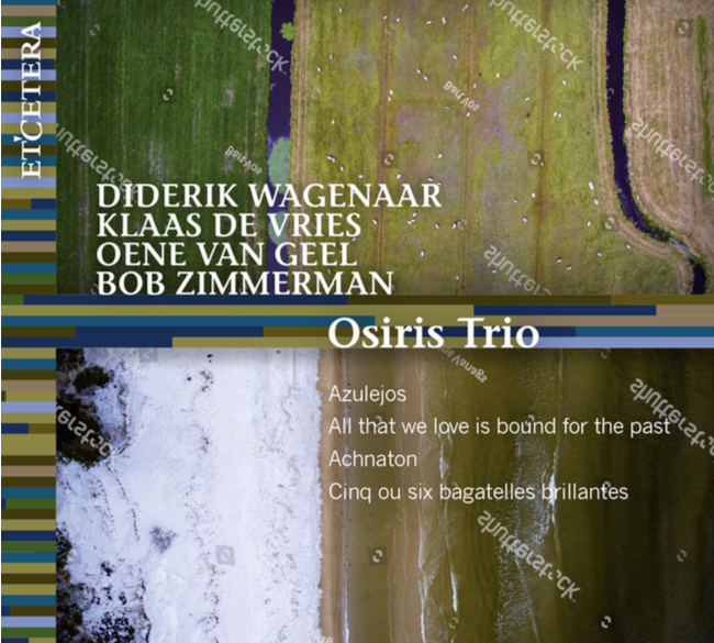 New Works for the Osiris Trio