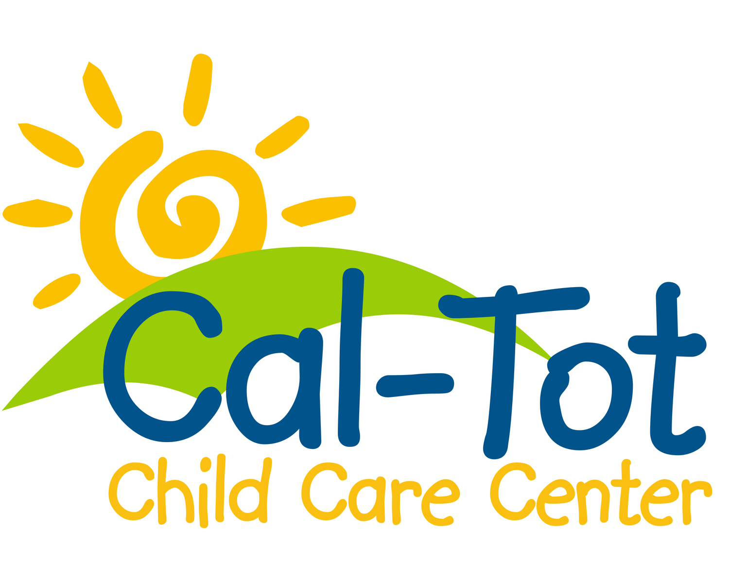 Cal-Tot Child Care Center