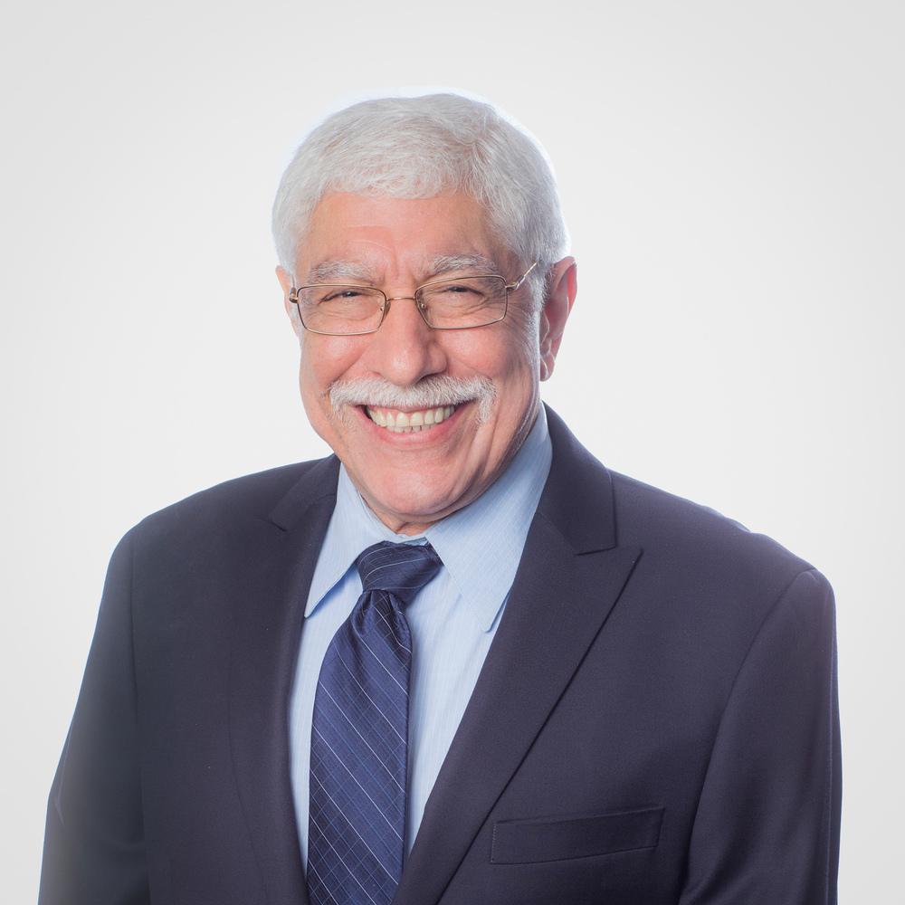 Ahmad Dabiri, M.D.