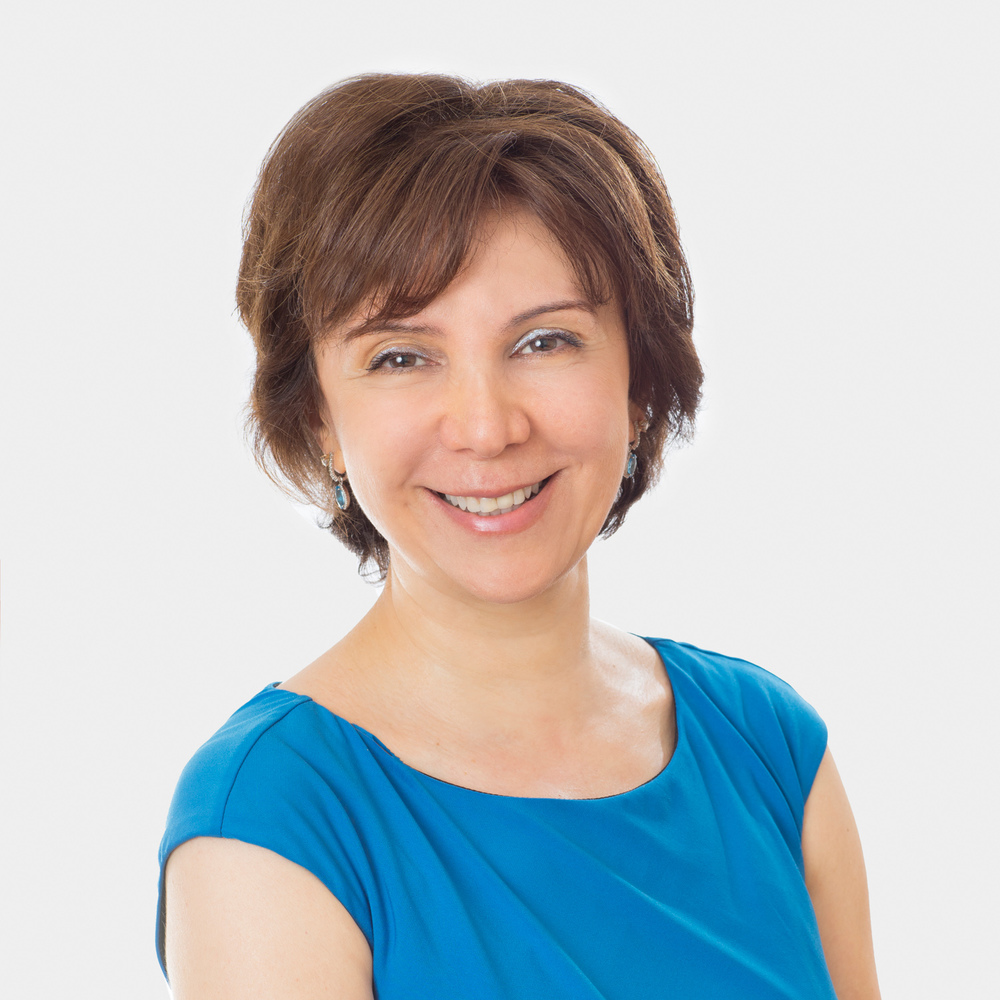 Ruzanna Alexanian, M.D.   Internal Medicine