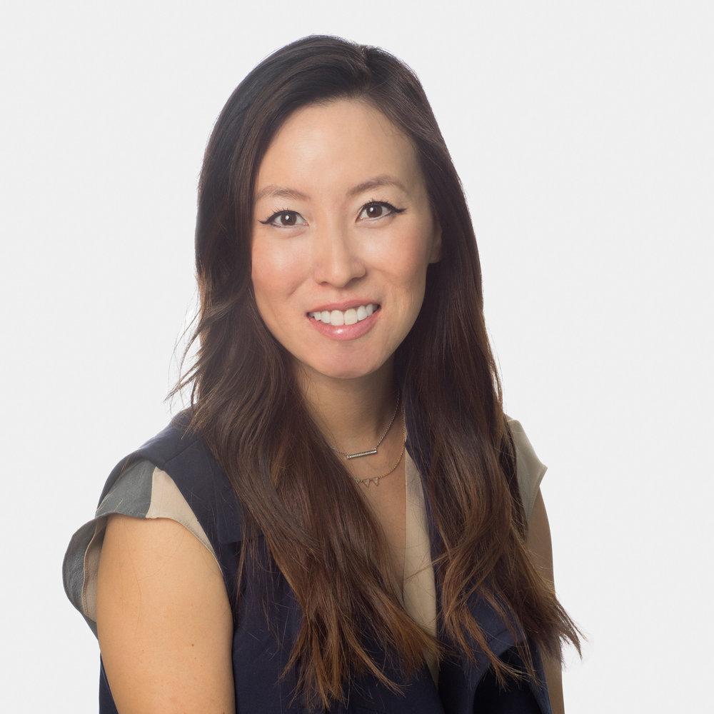 Caroline Kim Park, M.D.