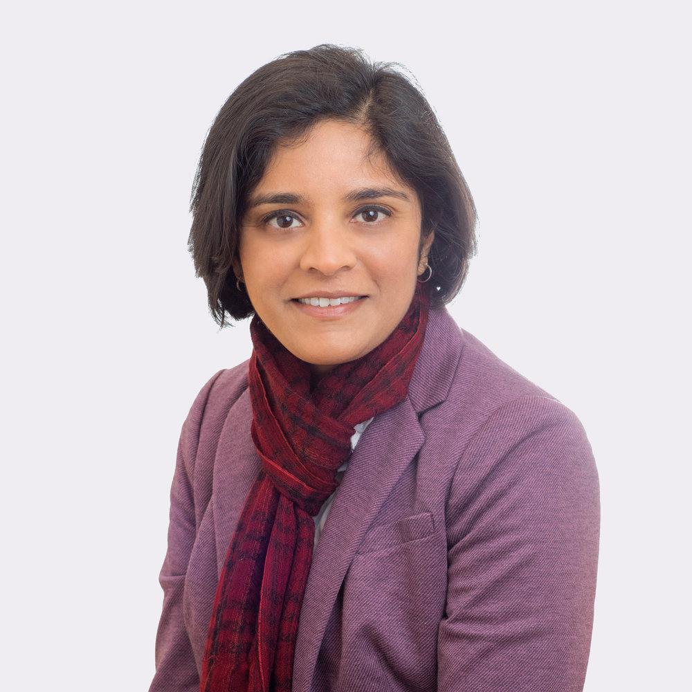 Nilem Patel, M.D .