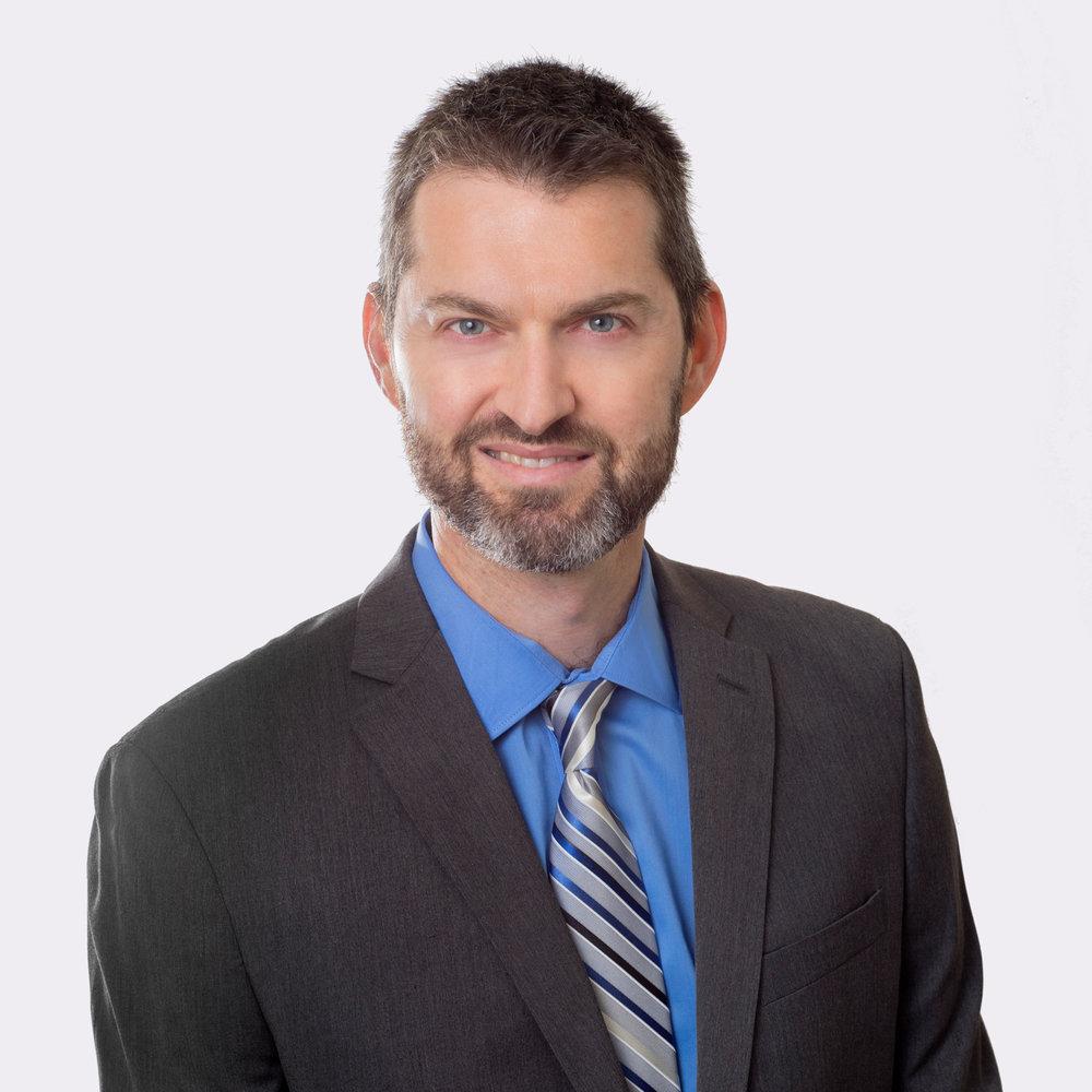 Marc Judd, M.D.