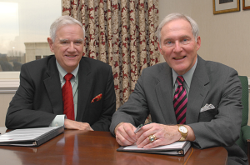 Dr. Jordan & Dr. Bryan