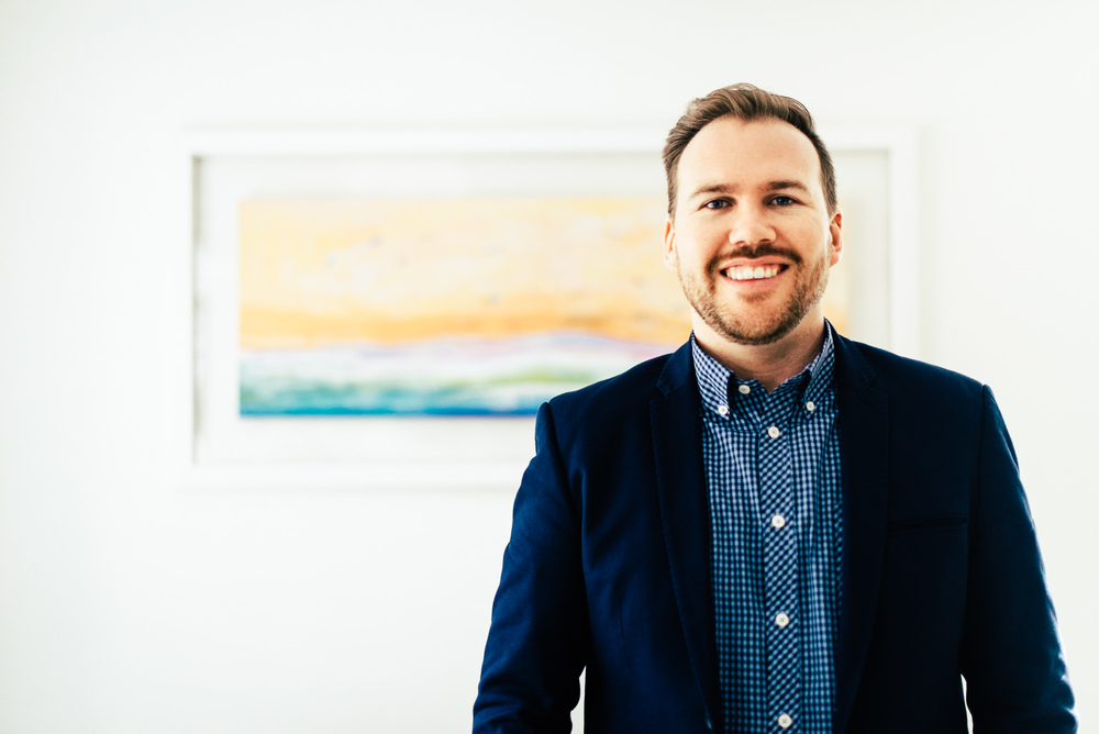 Glen James - Founder & Managing Director of Fortify Financial