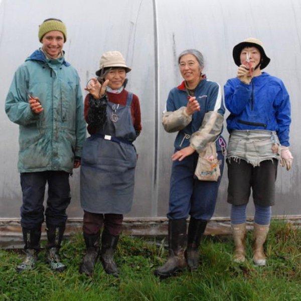 Umi Nami Farm