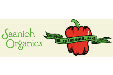 Saanich Organics