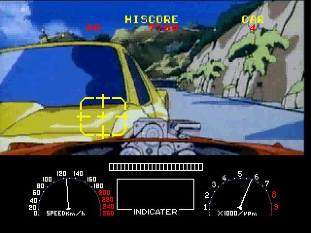 80's Arcade Original