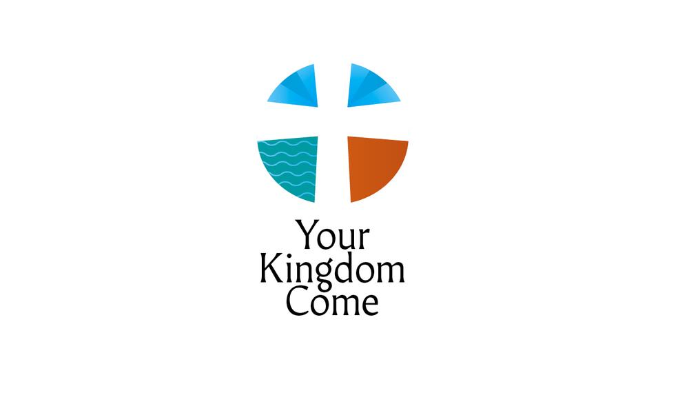 Your Kingdom Come -logo