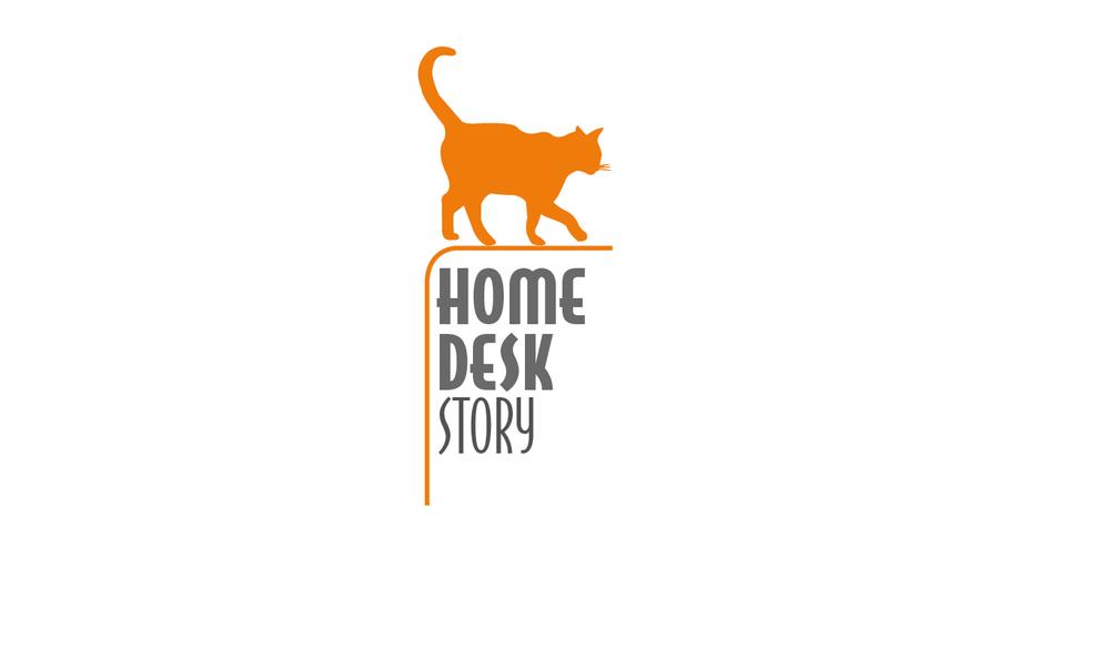 Home Desk Storyn logo