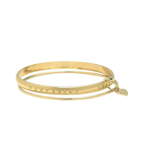 🔶🔸🔶🔸🔶 Perfectly Imperfect yellow gold double bangle available @kokorolondon