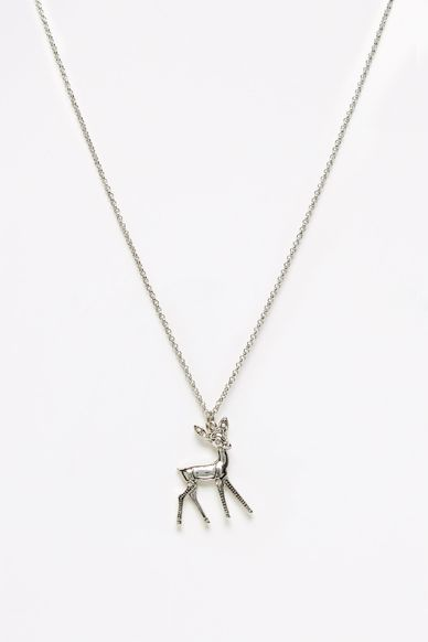 Jack Wills necklace
