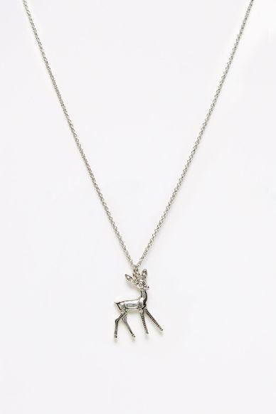 Jack Wills necklace