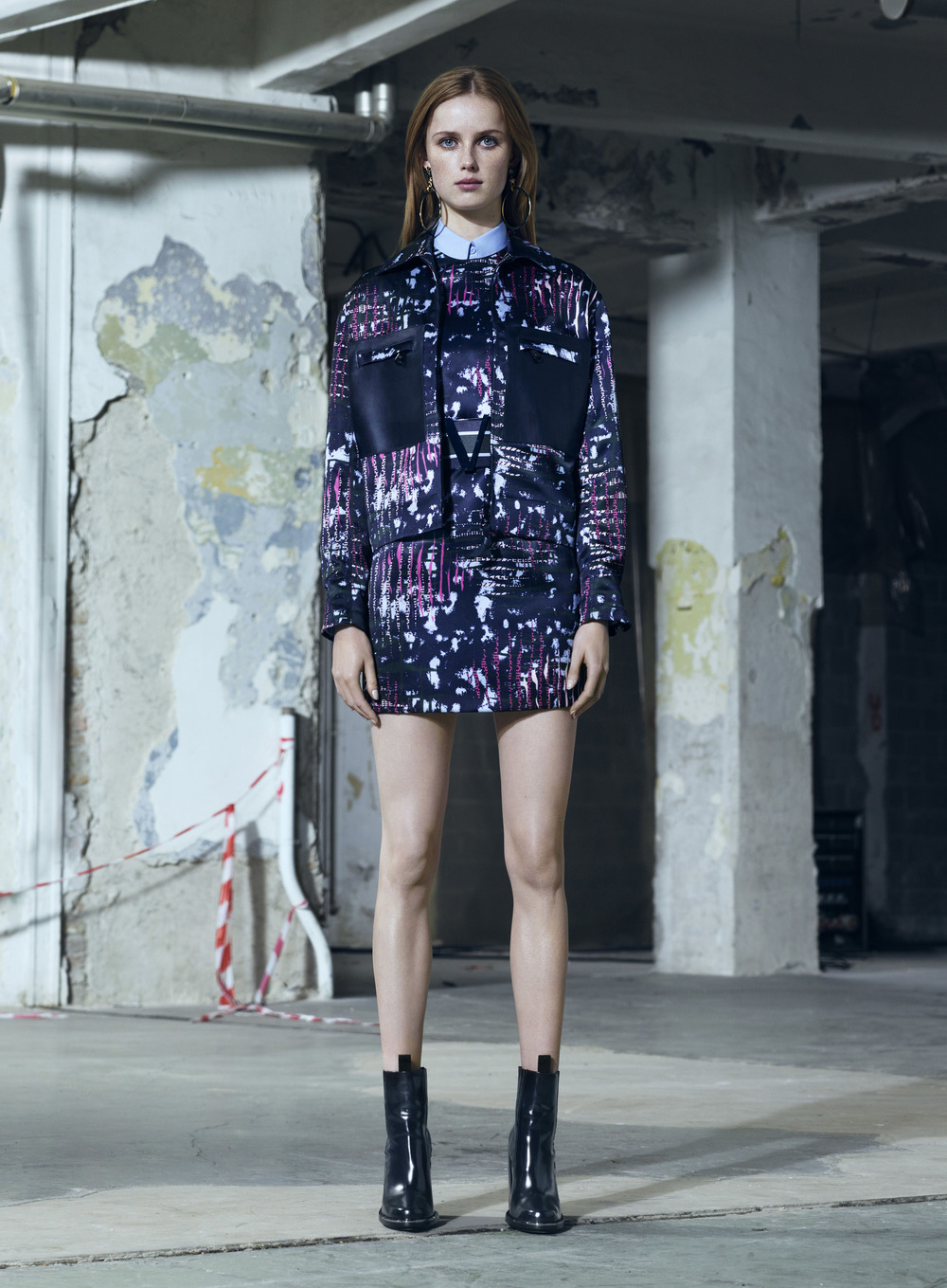 Versace Pre-Fall 16 Women's Look 4.jpg