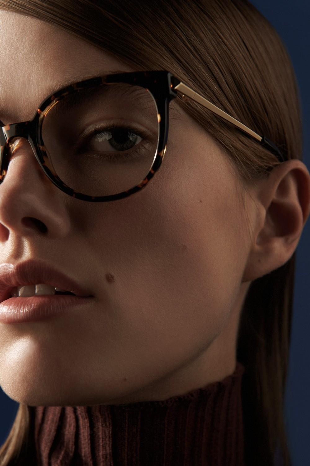 Victoria Beckham FW16 Eyewear