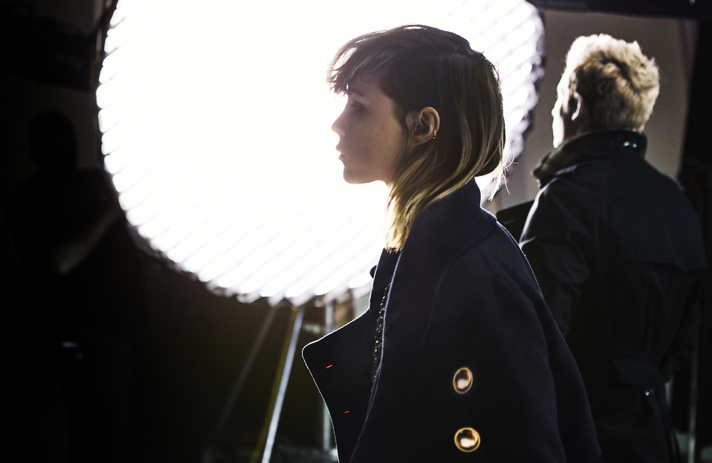 Burberry Campaign, June 2016 - BTS Images on embargo until 31 May, 8AM UK time_001.jpg