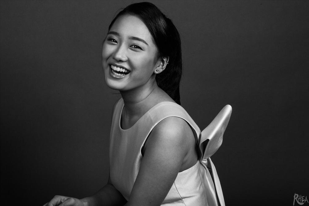 Jaewon Kim by Brian HK Chan for Rhea Magazine