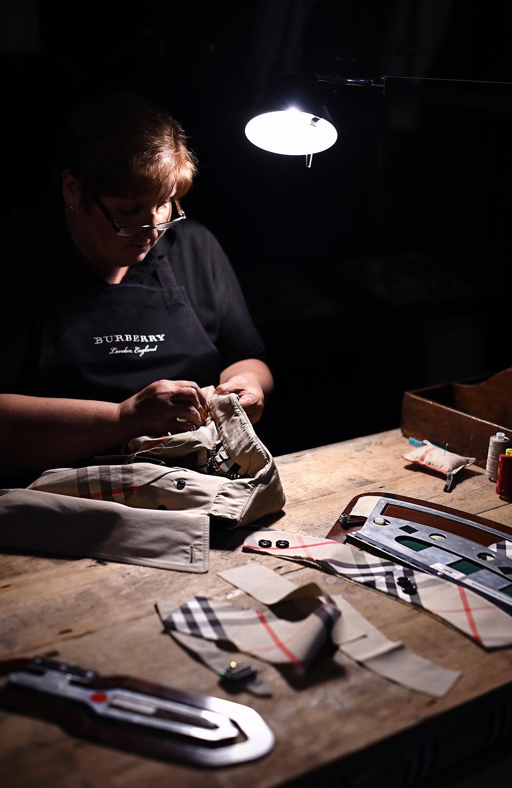 Burberry celebrates craftsmanship and personalisation at its 121 Regent Street flagship_002.jpg