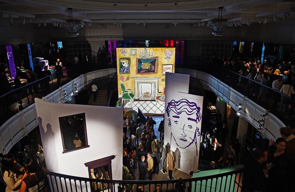 Burberry celebrates craftsmanship and personalisation at its 121 Regent Street flagship_001.jpg