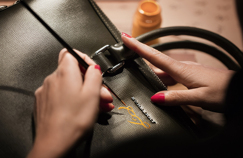 Burberry celebrates craftsmanship and personalisation at its 121 Regent Street flagship_003.jpg