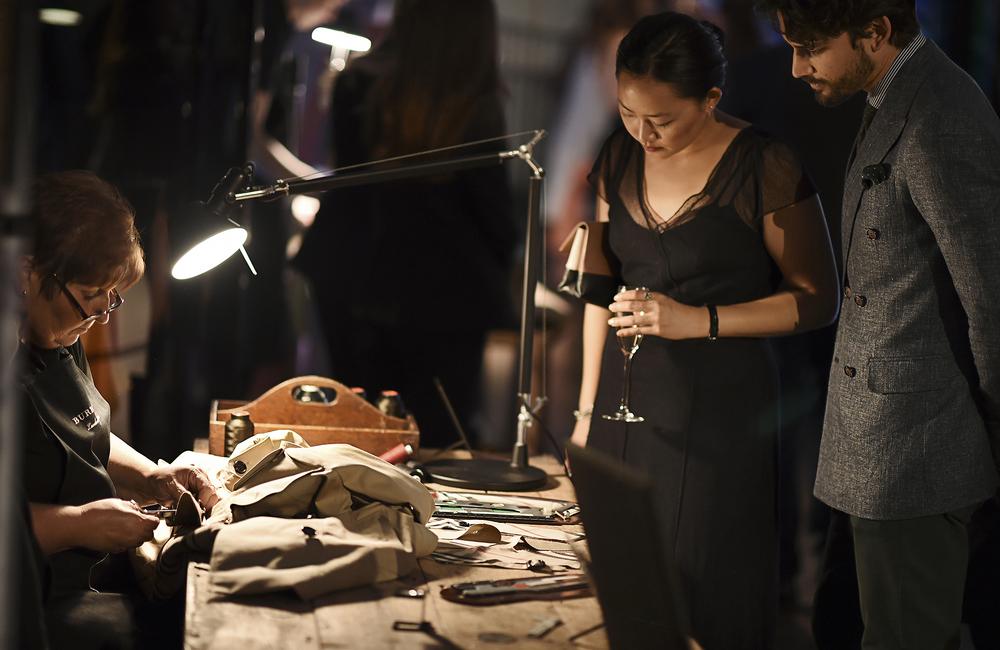 Burberry celebrates craftsmanship and personalisation at its 121 Regent Street flagship_005.jpg