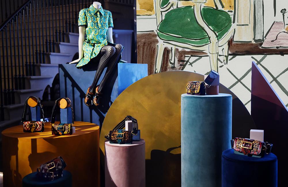 Burberry celebrates craftsmanship and personalisation at its 121 Regent Street flagship_007.jpg