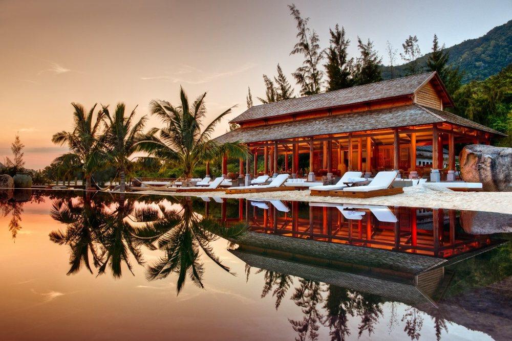 An Lam Villas, Ninh Van Bay