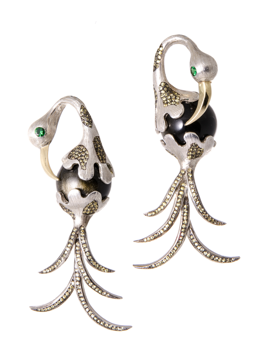 Gaelle Khouri - Pelican Earrings.jpg