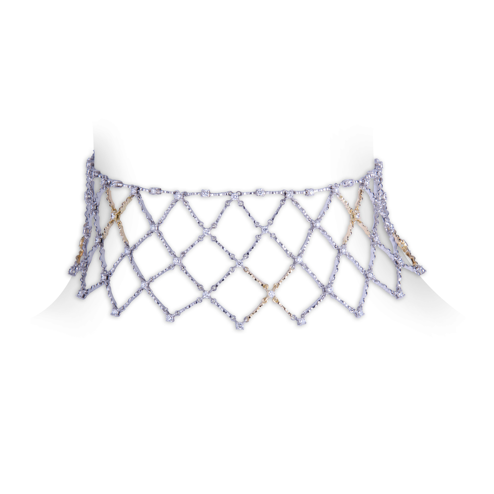 CHOKE-R chocker, The Cage collection,Gaelle Khouri, -ú4,069.jpg