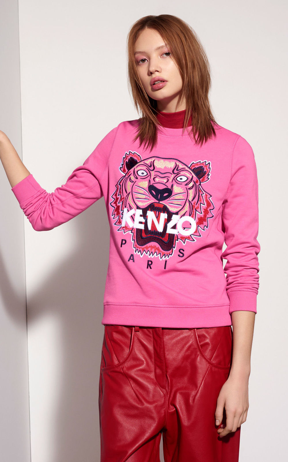 Tokyo Tigers Collection, courtesy kenzo.com