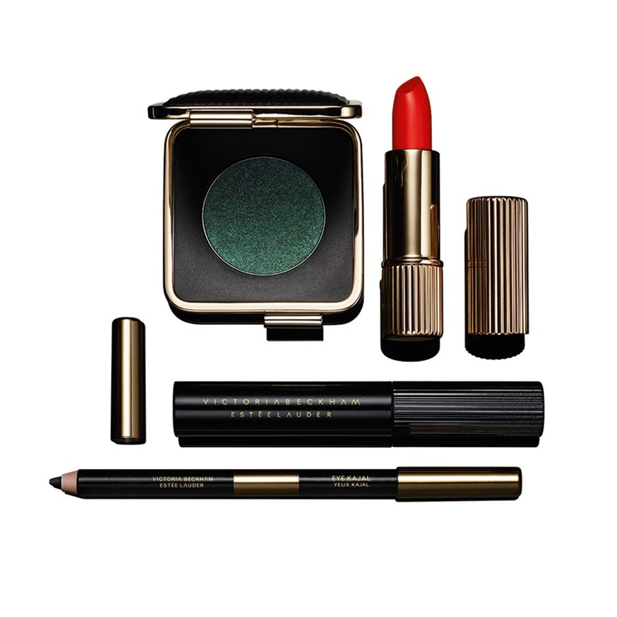 Victoria Beckham x Estée Lauder Makeup Collection