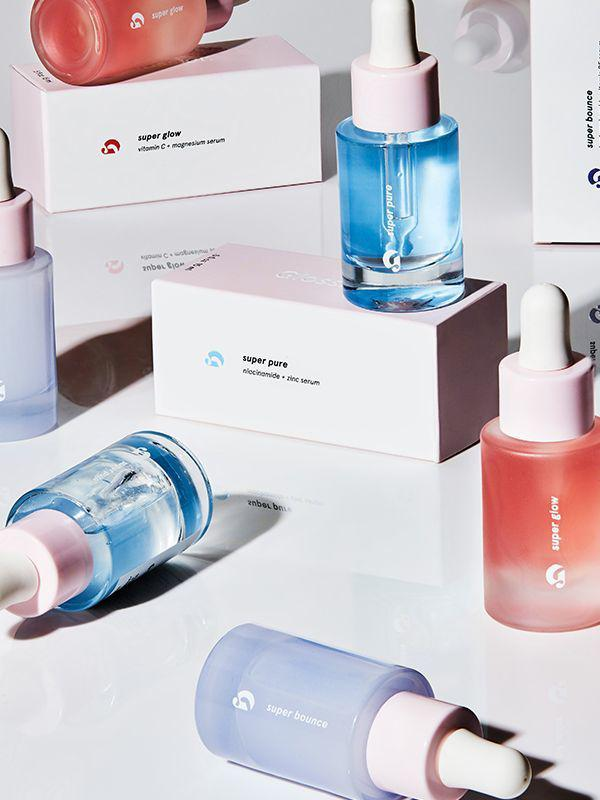 The Supers by Glossier