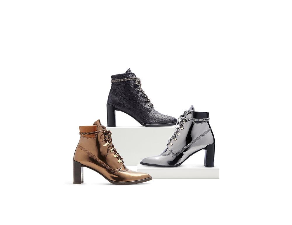 The Gigi Boot / Stuart Weitzman