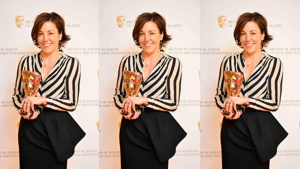 Photo courtesy of BAFTA Asia
