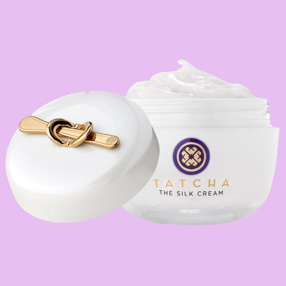 Tatcha Silk Cream