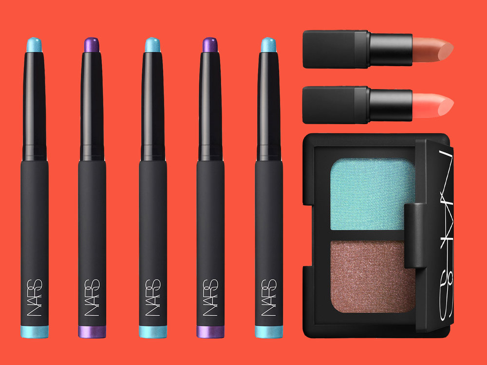 NARS Spring 2017 by Jade Collins