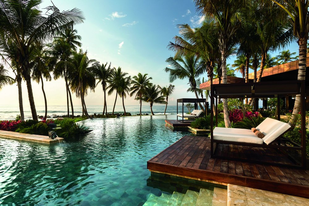 Photo courtesy Dorado Beach,  A Ritz Carlton Reserve