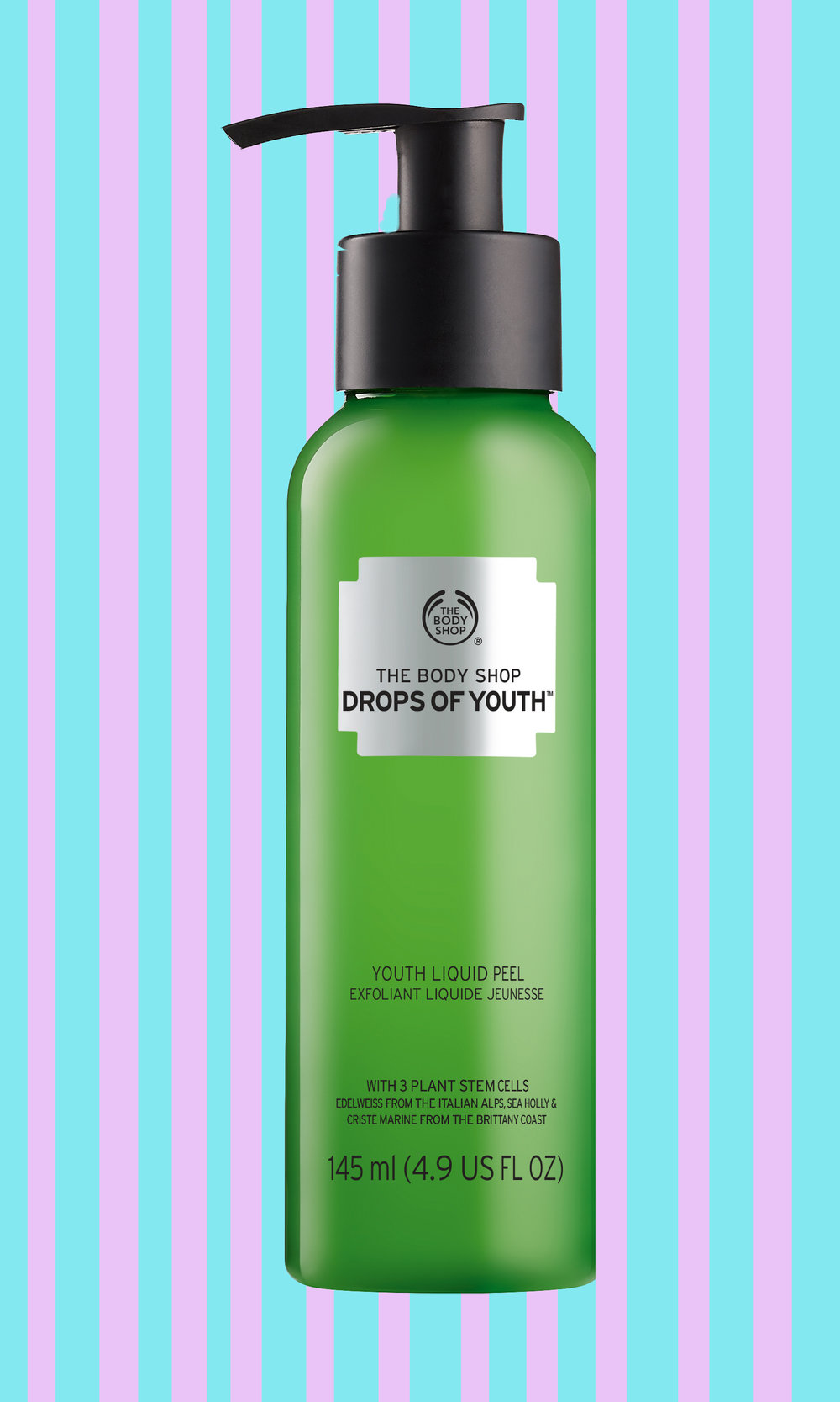 Drops of Youth - Youth Liquid Peel