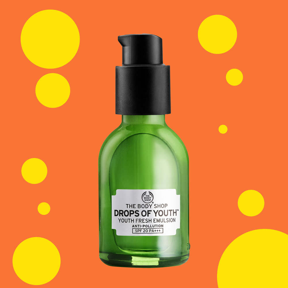 Drops of Youth - Youth Fresh Emulsion