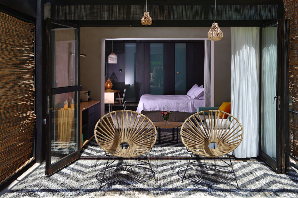 Ekies All Senses Resort |  Photo: designhotels