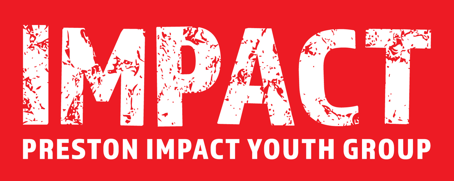 Preston Impact Youth Group