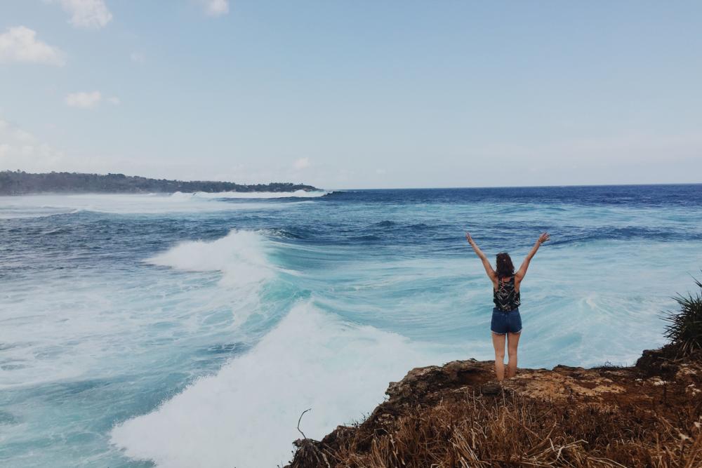 Ziemlich genau 5 Wochen waren wir diesen Sommer in Indonesien und...