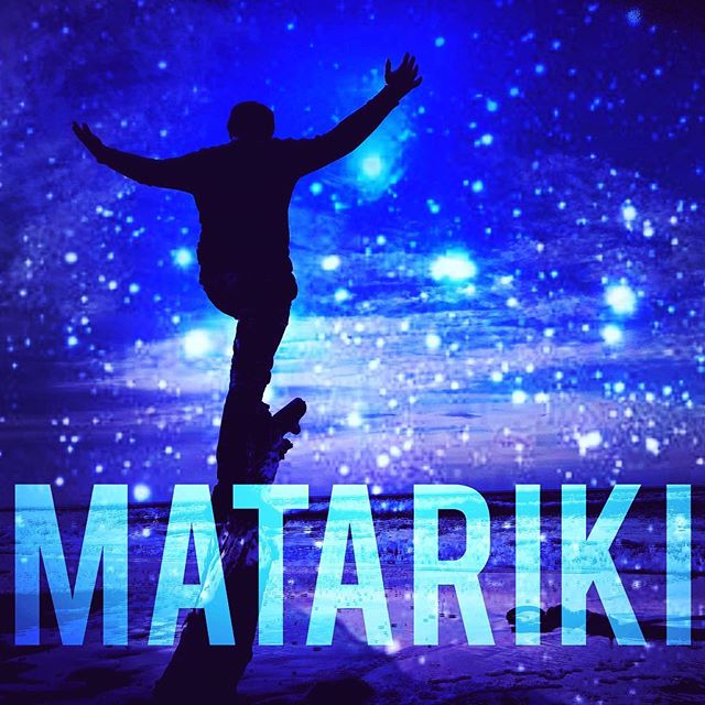 Kia ora te whānau. The rising of Matariki in our skies this week marks the start of the Māori New Year.  Mataora wish all our friends and whānau blessings for the coming year. ✨✨✨ Matariki te tipua Matariki te tawhito Tau mai te wairua Mai ngā ira atua Ki te ira tangata Tihei mauriora !!! Matariki the sacred Matariki the old Welcome the spirit welcome the life force from the essence of atua to us of the human kind Let there be life....