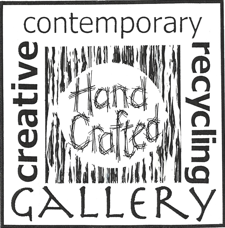 Chorlton & Manchester Contemporary Art and Craft Gallery - Creative Recycling