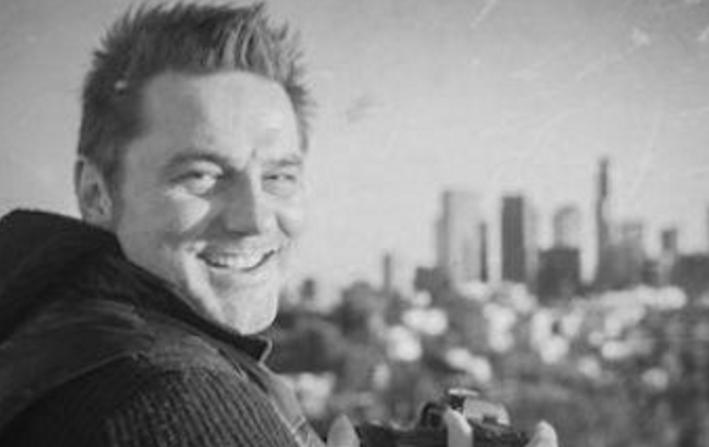 Vashi Nedomansky // Owner/Film Editor