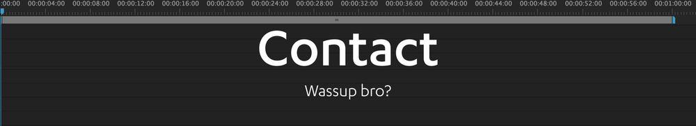 Premiere Bro contact